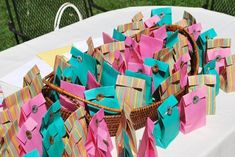 Fun And Inexpensive Birthday Party Favors For 2 Year Olds Toddler Gift