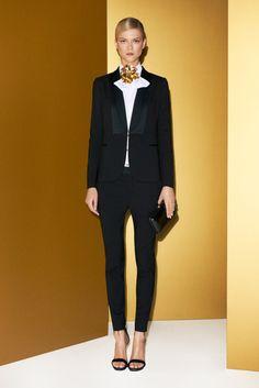 Perfect Suit!
