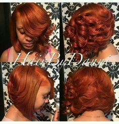 burnt orange hair styles 13 best burnt orange hair color images on hair 5361