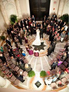 15 Unique Ceremony Ideas - Small Wedding Ideas - Intimate Weddings ...