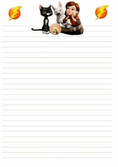 Free Printable Stationery Paper Disney Printables Cruise Journal Pages