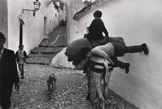 Joseph Koudelka | Josef Koudelka. Spain. 1971