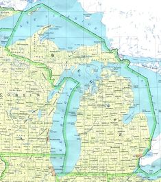 Technically, the state of Michigan has had a state gem since 1973: the Isle Royale Greenstone, named after Michigan's only national park: Isle Royale. (Some would argue that it's Fordite, the faux stone created in mid-20th century automotive spray booths… Continue Reading Finding State Gems in Michigan