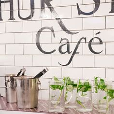 Avoca Arthur St Café, Belfast