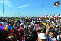 #SosBici en Paseo del Río 2013