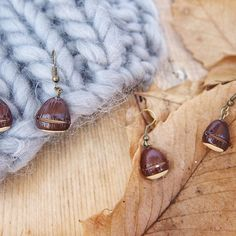 Chiara PolymerClay & More ( Presto, Earrings, Photo And Video, Handmade, Instagram, Jewelry, Ear Rings, Stud Earrings, Hand Made