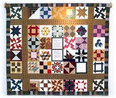 Quilt Patterns Slaves Used : 1000+ images about Quilts Underground Railroad. on Pinterest Underground railroad, Civil war ...