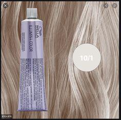Bob Haircut For Fine Hair, Haircut And Color, White Blonde Hair, Blonde Color, Creative Hairstyles, Trendy Hairstyles, Bleach And Tone, Hair Color Formulas, Hair Color Techniques