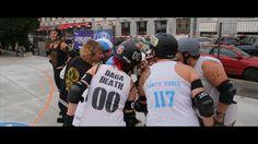 SUN68 presenta ITALIAN JAM, il primo documentario sul Roller Derby femminile italiano.  Grazie al regista Michele Comi e alle ragazze del Team Italy.   #SUN68 #ItalianJam #SUN68lovesRollerDerby  http://sun68.com/it/