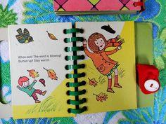 Vintage Set of 2 Danny Doo It's Golden Books by SweetShopVintage