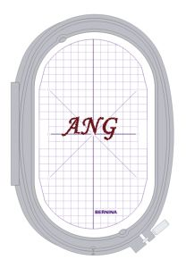 How to create a simple a 3-Letter Monogram with BERNINA Toolbox Software. Try it for yourself!