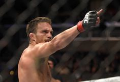 """Jake Ellenberger must extend last chance into permanent relevance = Ellenberger's back was against the wall going into UFC 201 in July. Typically an unfavorable spot, the hot seat itself was revealed to be a luxury for """"The Juggernaut."""" Ellenberger, who had gotten off to a 6-1 start to....."""