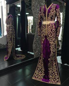 Si vous avez une cérémonie de mariage à Paris et vous désirez êtes une princesse avec un style unique et élégant, eh bien la boutique de vente caftan à Paris et takchita de mariage, vous offre une excellente idée avec caftan marocain 2017 à tendance et takchita de mariage de très bonne gamme conçue de …