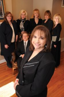 The people who work at the Law Firm of Marilyn Solomon and Associates