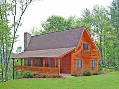 Cabin, someday?