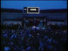 Эпоха перемен: последний концерт Виктора Цоя