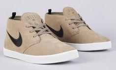 Nike SB Hybrid Boot - Matte Olive   KicksOnFire