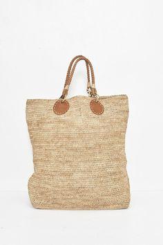 Extra Large Bebby Bag