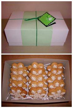 Snowflake cookies #cookies #snowflake #Christmas #cute #sweet