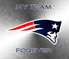 My team forever