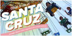 What To Do in Santa Cruz - Bold Italic