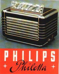 Philetta, Philips-Philetta, Philitina