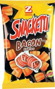 """""""ZWEIFEL Snacketti, Switzerland"""" ate lots of these as a teen! Snack Recipes, Snacks, Switzerland, Cereal, Bacon, Chips, Teen, Treats, Dishes"""