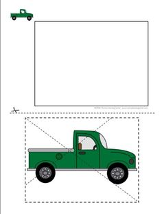 Puzzles, Transportation, Education, Maths, Car, Games, Activities For Kids, Automobile, Puzzle