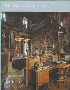 Truly Grand Home Libraries, page 2