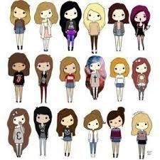 Channah, Poppy, Annika, ?, Lucy, ? Jalle, ?, ?, Xinyi, Anna, Miranda Samiha, Aliah, Megan, Stella, Carol and ??