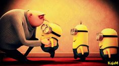 We Love To Boogie Video - Minions & Gru (Despicable Me) Minion Gif, Cute Minions, Minions Despicable Me, Minion Videos, Despicable Me Youtube, Minion Classroom, Disney Love, Disney Family, Musica