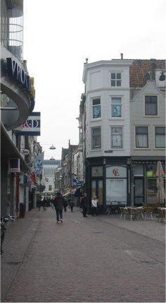 Dordrecht<br />Dordrecht Tolbrug