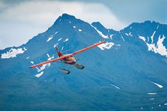 Flying in a Bush Plane (USA). 'The Alaskan bush plane really can get you there from here. But dropping off adventurers into the remotest corners of the state is only half of what these remarkable craft can do. They can land you on a glacier 7200ft above sea level, circle an area that's a mere ball toss away from the highest peak on the continent, and give a live satellite view of the top of the world.' http://www.lonelyplanet.com/usa/alaska