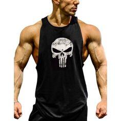 Superman Gym Clothing Bodybuilding and Fitness Men Tank Top Golds Gym Gorilla Wear Vest Stringer Sport Undershirt Cotton - black superman / XL Gold's Gym, Cardio Gym, Gym Workouts, Bodybuilding Clothing, Bodybuilding Workouts, Men's Bodybuilding, Bodybuilding Equipment, Gym Tank Tops, Workout Tank Tops