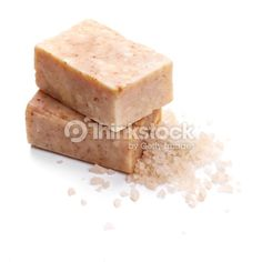 Stock Photo : Soap