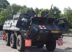 SISU Patria XA-180