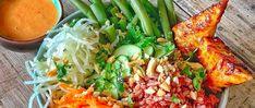 10 idées de marinades végétales | Vegan freestyle Seitan, Tempeh, Tofu, Marinade Bbq, Sauce Sriracha, Cabbage, Freestyle, Ethnic Recipes, Balsamic Marinade