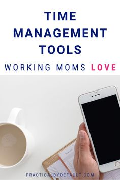 Time management tools are crucial for working moms. Being productive means accomplishing more in less time, so you can focus on the important things! Get the list here!