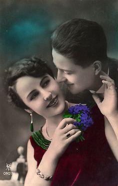 love couple 1928
