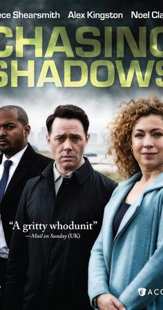 With Reece Shearsmith, Alex Kingston, Alfie Field, Don Warrington. A missing persons unit investigate serial killers who target the impressionable and vulnerable.