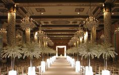 The Drake Hotel. i will have my wedding reception here! | Wedding <3 ...