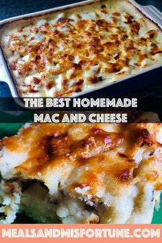 Mac Cheese Recipes, Pasta Recipes, Cooking Recipes, Easy Dinner Recipes, Easy Meals, Mac And Cheese Homemade, Macaroni Cheese, Pasta Dishes, Casserole Recipes