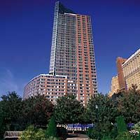 #Hotel: RITZ CARLTON NEW YORK, BATTERY PARK, New York, Usa. For exciting #last #minute #deals, checkout #TBeds. Visit www.TBeds.com now.