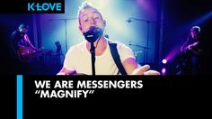 Take it all, take it all away / Magnify no other name // #Magnify We Are Messengers #music #video