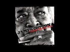 James Cotton - Blues Is Good for You (Cotton Mouth Man 2013)