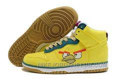 http://www.nikejordanclub.com/womens-nike-dunk-high-shoes-yellow-dark-green-angry-birds-top-deals.html WOMEN'S NIKE DUNK HIGH SHOES YELLOW/DARK GREEN ANGRY BIRDS TOP DEALS Only $75.29 , Free Shipping!