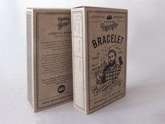 Monsieur Bojangles on Packaging of the World - Creative Package Design Gallery