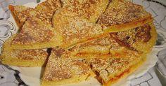 Denizli'nin yöresel tatlarından Darı Çöreği tarifi, Mutfağım programında...