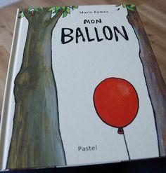 Mon ballon - M.Ramos -