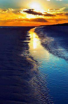 South Carolina has Beautiful Beaches Too!